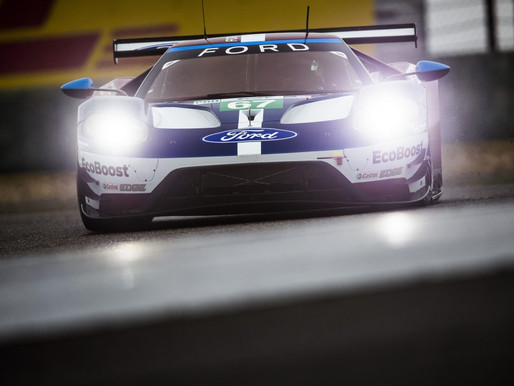 Tough weekend in China for the 5th round of the FIA WEC