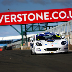 Angliss Makes Top Six Breakthrough At Silverstone