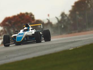 Luke Browning to spearhead Richardson Racing's British F4 return