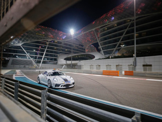 Oliphant Builds Championship Lead With Victory In Abu Dhabi
