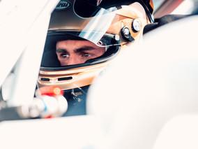Sam Brabham Joins Redline Racing For Porsche Carrera Cup GB Debut