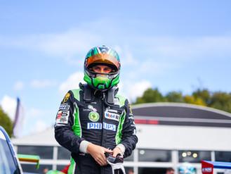 Oliphant To Make BTCC Debut In Ciceley Motorsport Mercedes