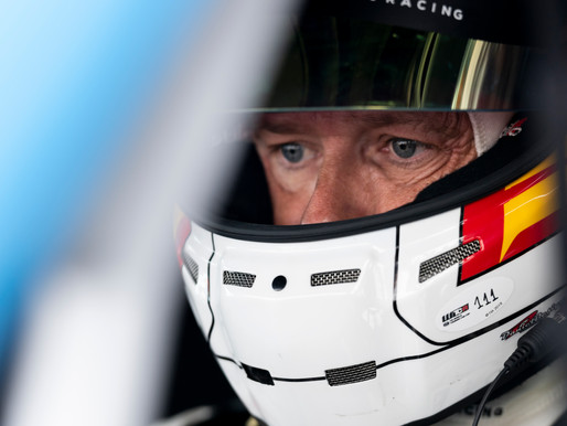 Andy Priaulx Heads To Hungary for FIA World Touring Car Cup