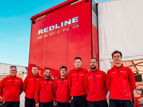 Redline Racing Cruelly Denied 2018 Porsche Carrera Cup GB Title Success