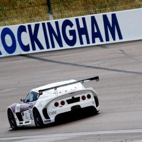 Gordon-Colebrooke Shines At Rockingham With Season's Best Result