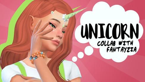 Create A Sim | Unicorn