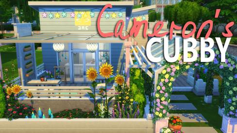 Restaurant | Cameron's Cubby