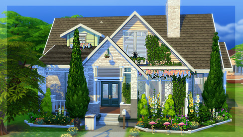 House   Family Bungalow