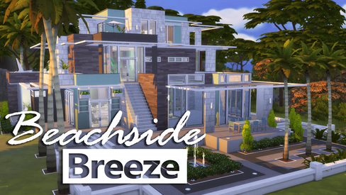 House | Beachside Breeze