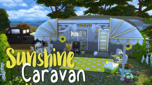 House | Sunshine Caravan