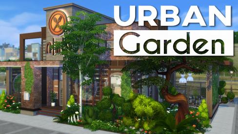 Restaurant | Urban Garden