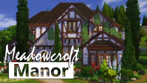 House | Meadowcroft Manor