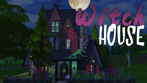 House | The Burgandy Witch