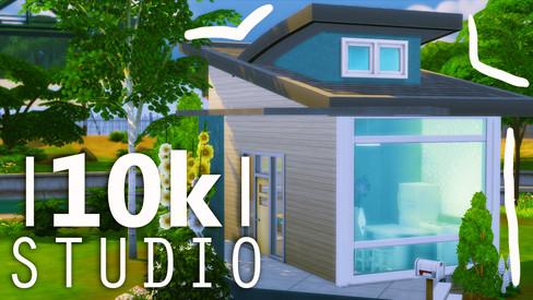 House | 10k Studio Starter