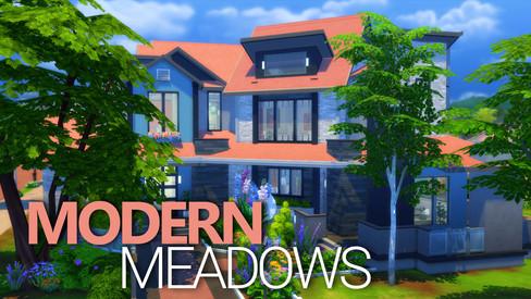 House | Modern Meadows