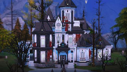 House | Forgotten Hollow