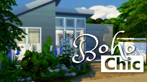 House | Boho Chic