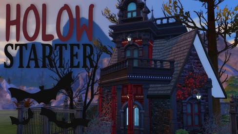 House | Hollow Starter