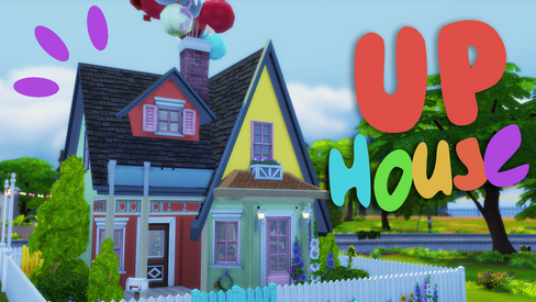 House | UP
