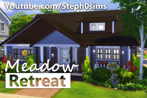 House | Meadow Retreat