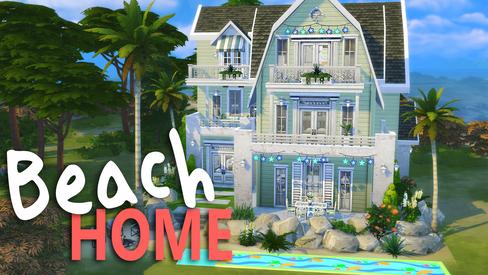 House | Cape Cod Beach Home