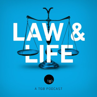 For TGB Lawyers, we provided strategy, setup and hosting of early episodes, and ongoing editing.