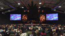 Dreams and Prophetic Conference (Glenridge Church, Durban)