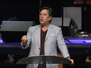 Listen: Living as Overcomers in Christ (The Rock, Durban)