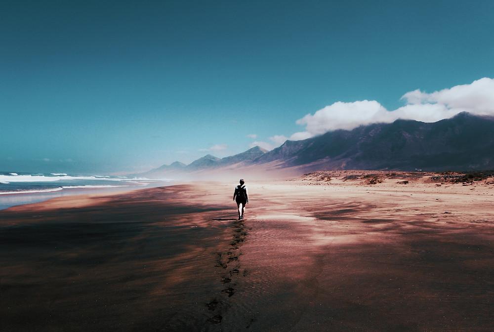 walking by the Spirit