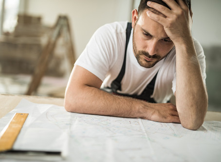 Builder break up: How to save your dream home
