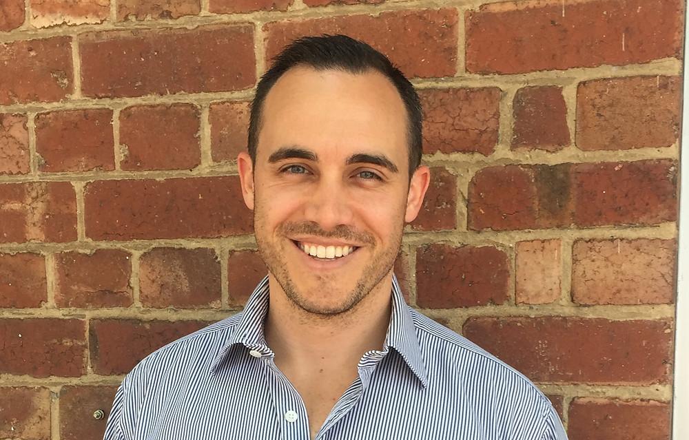 ABA director Anthony Buckingham