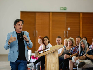 Developing a Culture of Honour (LifeHouse Church, Johannesburg)