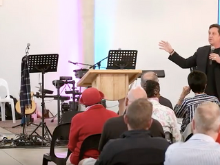 Watch: Be Bold As Lions (LifeHouse Church, Johannesburg)