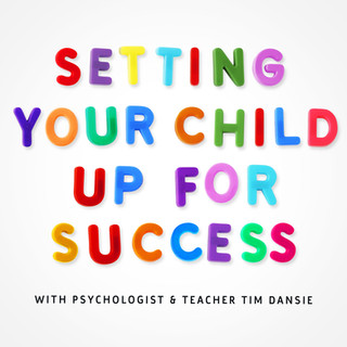 For psychologist Tim Dansie, we provided strategy, setup and ongoing editing services