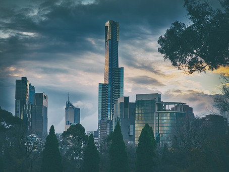 Will Australian commercial property stay strong through 2021 and beyond?