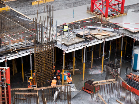 How To Identify A Commercial Property Development Site