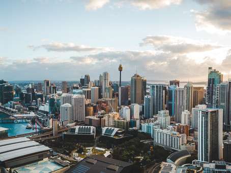What did we learn about commercial property in 2020?