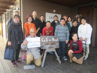 10/24 カフェ・デ・モンク 開催報告