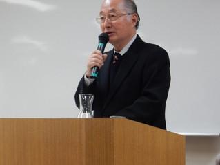 東北臨床宗教師会主催のFU研修が開催されました。