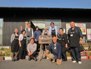熊本地震二周年追悼式参加報告