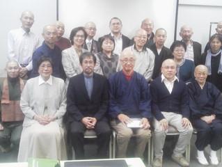 「平成30年度北海道東北臨床宗教師会総会」開催