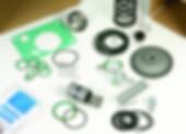 Наборы клапанов минимального давления для компрессоров Atlas Copro