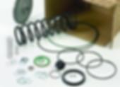 Наборы разгрузочных клапанов для компрессоров Atlas Copro