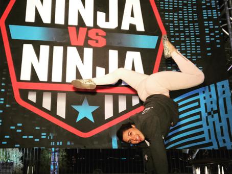 Testing at Ninja vs. Ninja