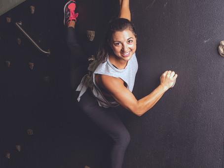 Hear Them Roar: Christina Gambino By Daniela Perez