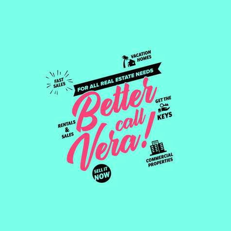 Better Call Vera Video Design