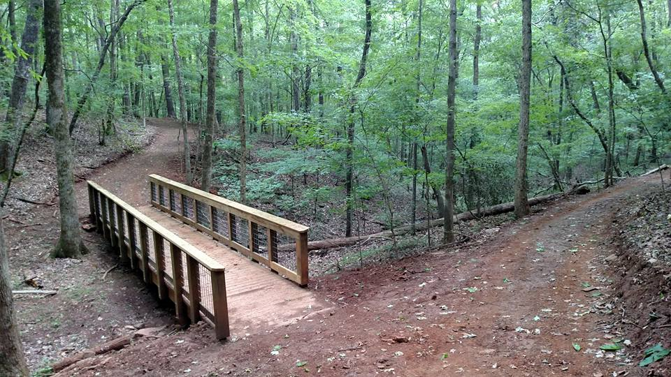 Southern Trail Builders 15