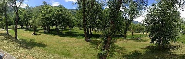 Photo du terrain du programme à Loudenvielle