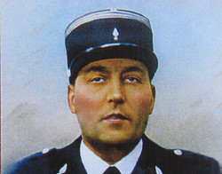 Charles DUBERNARD
