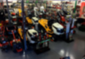 Our Store | Hereford Mower Services LTD | Herford
